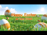 Happy Easter - VideoHive (After Effects)