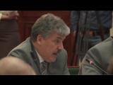 Выступление гендиректора подмосковного совхоза им. Ленина Павла Грудинина на МЭФ 08 12 .15