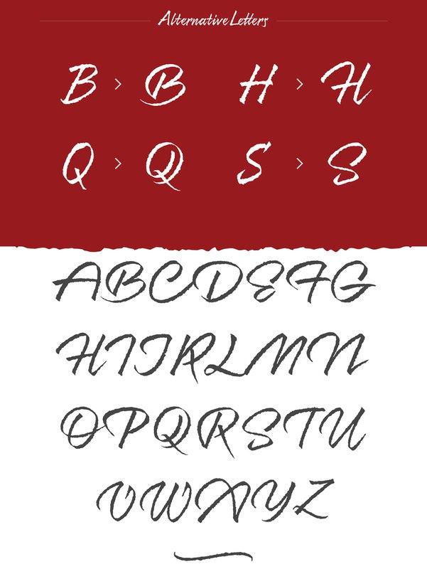 resphekt шрифт скачать бесплатно