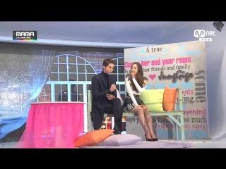 [Stage] Soyou & Junggigo, Bora & P.O, Dasom & Nam Joo Hyuk, Hyorin & Lee Jong Hyuk - Some