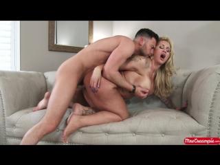 Ryan Conner (Give Me Some Sweaty Jock Cock) [MILF, Creampie, All sex, HD 720p]