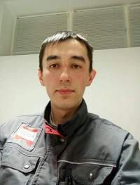 Рамис Давлетов