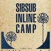 SIBSUB INLINE CAMP 2016