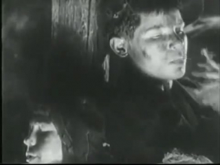 Песня беспризорника из фильма Путевка в жизнь