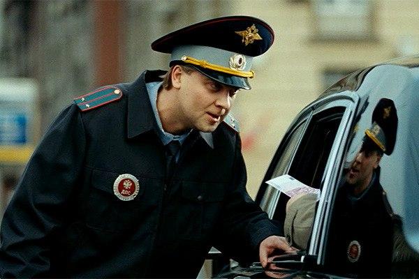 На Самбекском посту за взятку задержан 30-летний автонарушитель