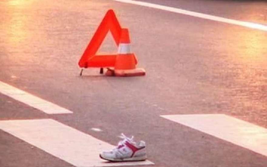 ГИБДД Таганрога: Разыскивается водитель «ВАЗа», который сбил ребенка на зебре и скрылся