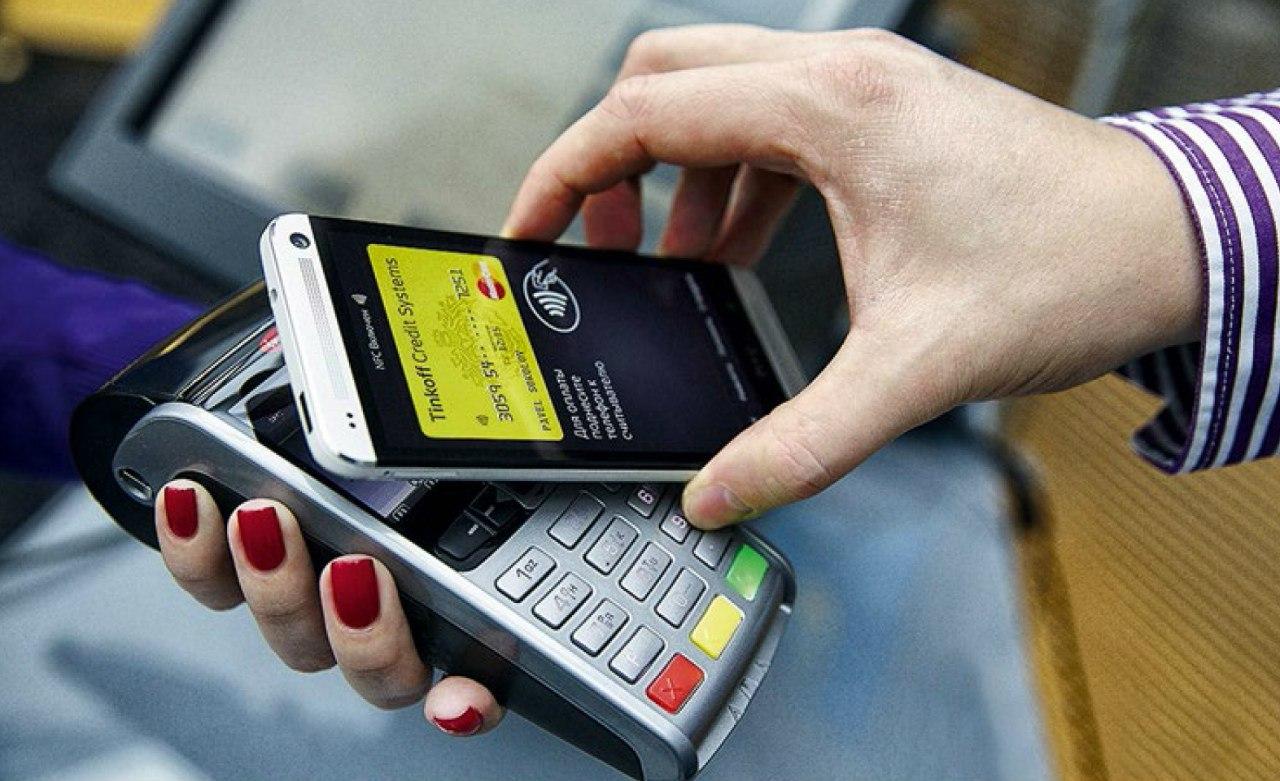 Сбербанк до конца 2016 г. переведет половину парка POS-терминалов на бесконтактную технологию оплаты NFC