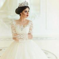 Вк прически свадебные