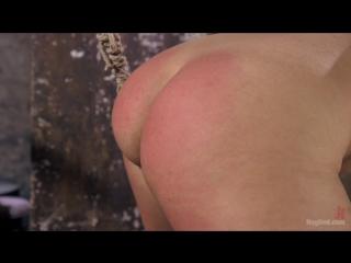 Angel Allwood (Big Tit Blonde MILF Bound, Tormented, and Made to Cum!! / 07-04-2016) : BDSM, Bondage, Big Tits, MILF, Humiliatio