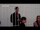 Мисбаха Сахабутдинова приговорили к 6 годам и 3 месяцам колонии строгого режима за убийство врача!