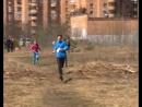 С приходом весны в лесных зонах Протвино можно наблюдать за тренировками юных спортсменов по ориентированию на открытой местност