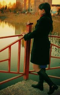 Варвара Чеснокова