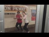 Комик прожил целую жизнь, догоняя составы метро