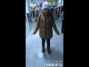 Гонива в торговом центре