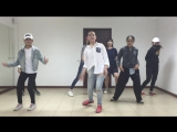 BTS-Silver Spoon (Baepsae)