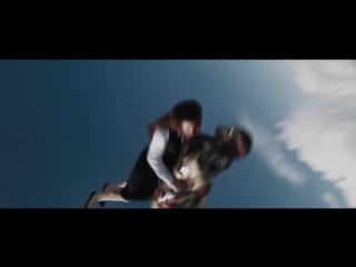 Железный человек 3/Iron Man 3 (2013) ТВ-ролик №13
