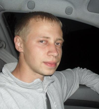 Алексей Бояринцев