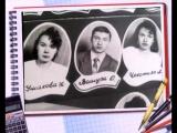 Білокуракинська ЗОШ №1. Випуск 1995 року