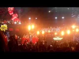 21.11.2015 супердискотека 90-х Наталья Орейро