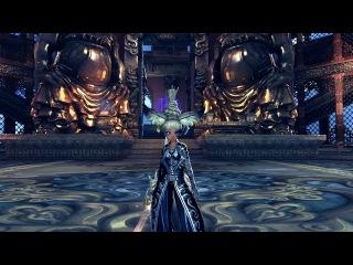 Blade and Soul EU. Mushin's Tower 15F