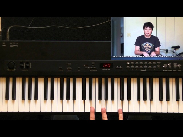 How to Invert Chords