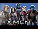 Люди Икс Апокалипсис - Интересные факты о новых мутантах в фильме