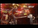 Andy Lee Lang - Whole Lotta Shakin' Goin' On [Live]