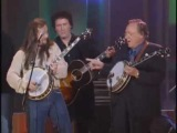 Earl Scruggs and friends. Foggy Mountain Breakdown