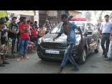 NONSTOP MUMBAI KANDY - Non Stop (Feat. Ragga Twins)