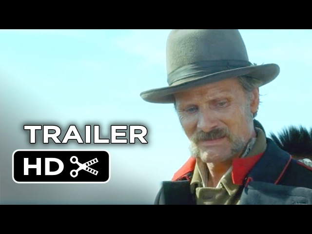 Jauja Official Trailer 1 (2014)