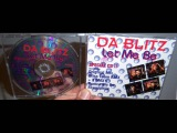 Da Blitz - Let me be (1994 Original version)