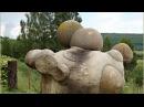 Загадочные камни Белого моря
