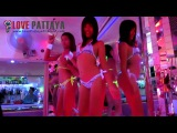 Heaven Agogo Pattaya Thailand Nightlife Girls 2015 Тайланд Таиланд