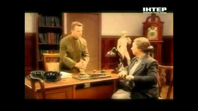 Ночные похождения дедушки Ленина и Крупской