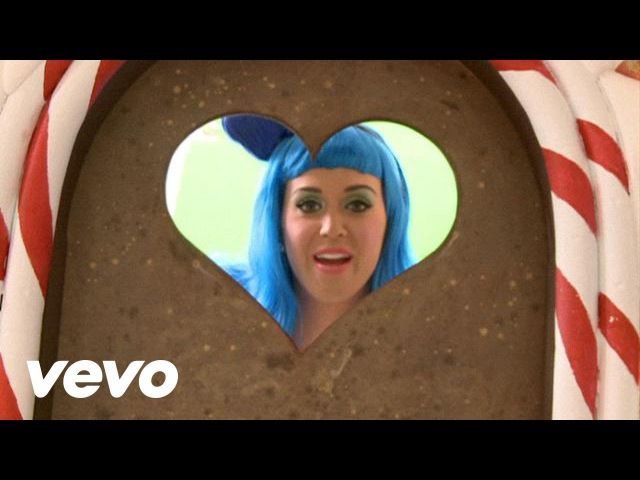 The Making of California Gurls (30 Minute Version)