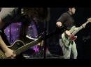 Ilan Rubin featuring Hayden Scott Daniel Rubin (part III) -- Guitar Center Drum Off 2011