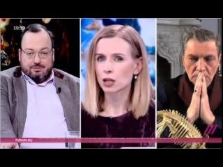 Белковский и Невзоров 24 марта 2016 года