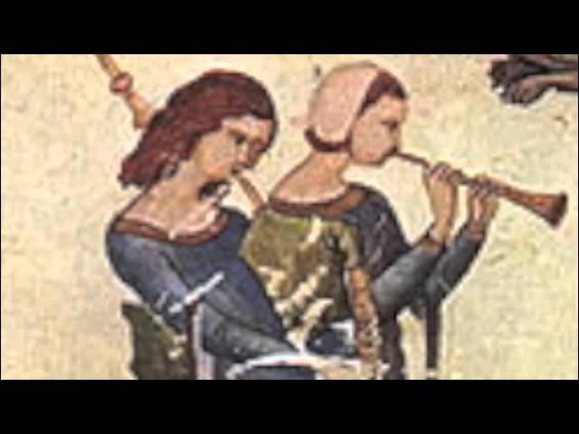 Guillaume de Machaut Je vivroie liement