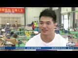 [Before Rio series] Tian Tao 85kg