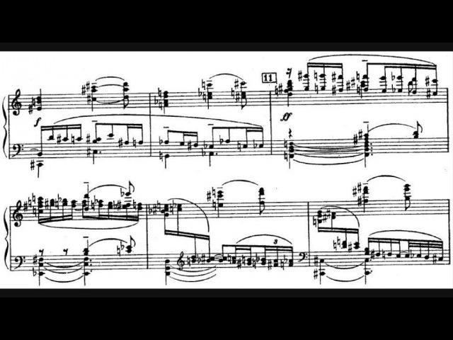 Sergei Rachmaninov - Isle of the Dead