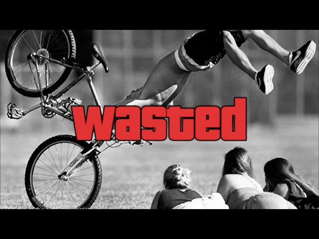 Best WASTED IN REAL LIFE IN REAL TIME 2015 || ATMHUMORTV
