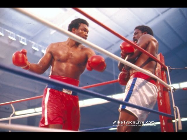 George Foreman vs Ron Lyle January 24 1976 HD