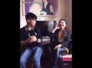 Прикол Как смеётся китаянка
