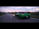 Mazda RX7 Fortune 7 Favors the Brave