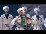 Кубанский казачий хор - Там шли два брата