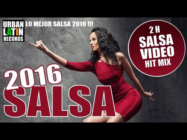 SALSA MIX 2017 ► 2H BEST OF LATIN SUMMER HITS