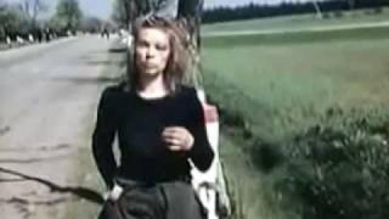 1945 Lost German Girl