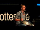 Amplification of Vibration | Daniel Waples | TEDx Charlottesville | Virginia - USA 2015