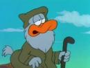 Гарфилд и его друзья Garfield and Friends 4 Сезон 10 Серия