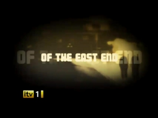 Современный потрошитель/Whitechapel (2009 - 2013) Трейлер (сезон 2)